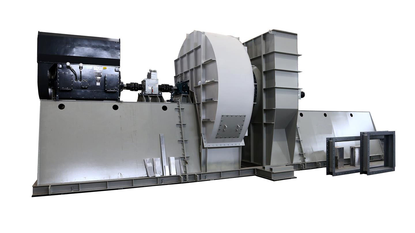 Dual Drive Centrifugal Fans,Blowers