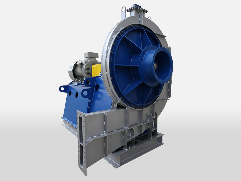 BDC Turbofans