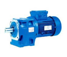 Coaxial Gear Reducers01