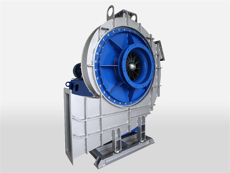 HP Turbofans