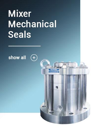 Mixer-Mechanical-Seals