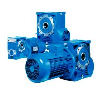 Rossi Worm Gear Reducers