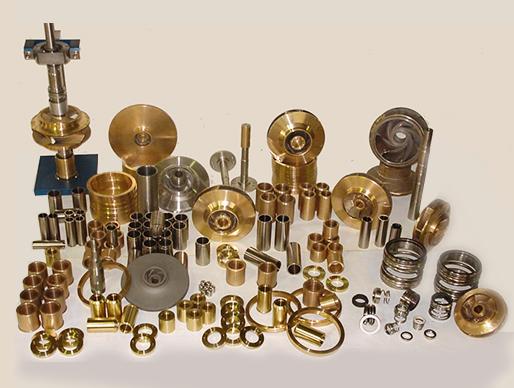 Spare parts017